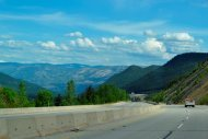 Okanagan, Roadtrip