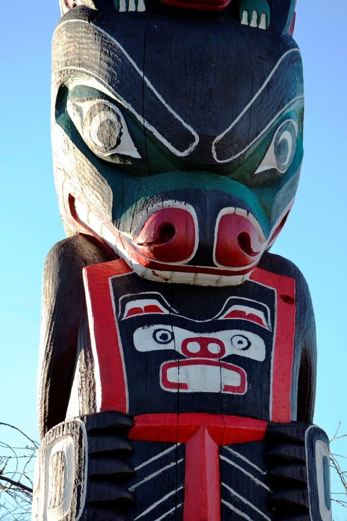 Victoria - Kultur der Ureinwohner