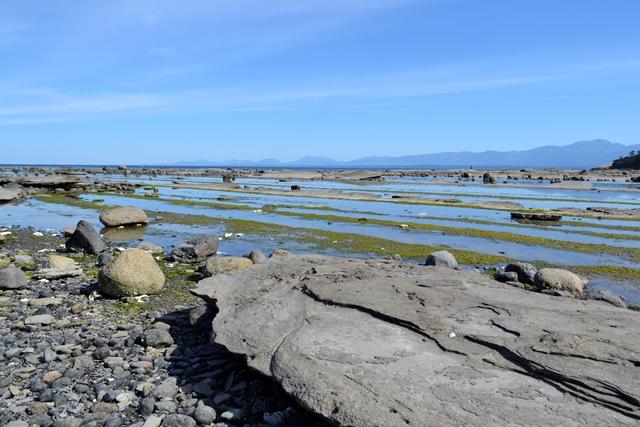 Hornby Island - Sandpiper Beach