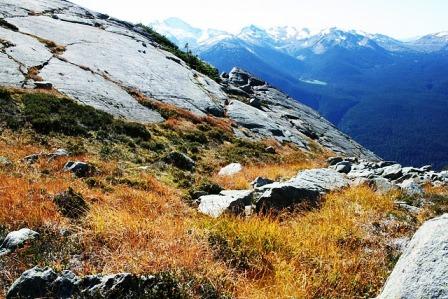 histler Mountain