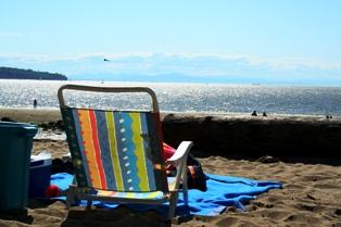 Third Beach Stanley Park