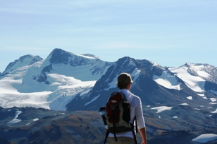 Whistler Gipfelwanderung