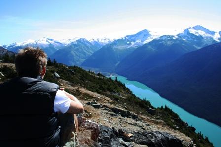 Westkanada Reiseberichte