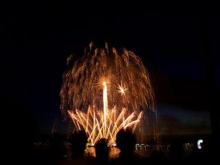 Celebration of Lights, Vancouver