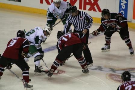 Eishockey, Vancouver Giants
