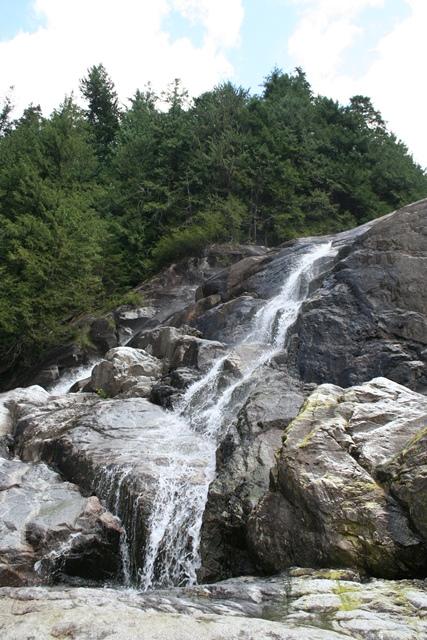 Granite Falls, Indian Arm