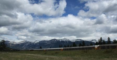 Jasper Railway