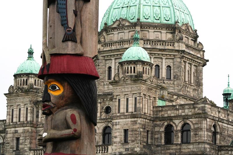 Victoria - Geschichte und Kultur
