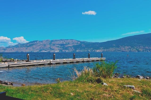 Lake Okanagan, Naramata