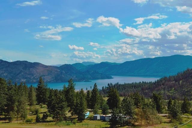 Lake Okanagan, BC