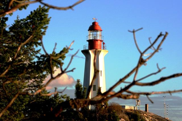 Lighthouse Park, West Vancouver
