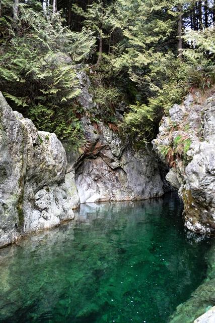 Lynn Valley Pool