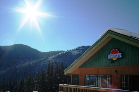 Manning Park Lodge