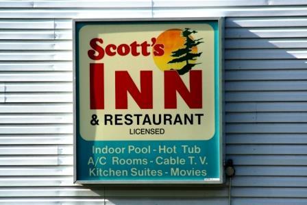 Motel Kanada