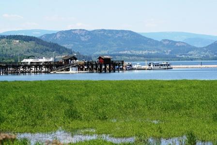 Salmon Arm, BC