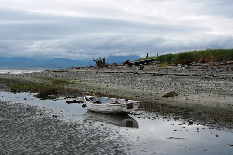 Savary Island Boot