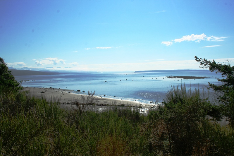 Savary Island, British Columbia
