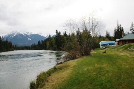 Tete-Jaune, Kanada