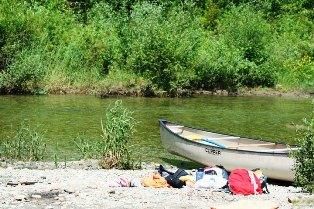 Widgeon Creek, BC