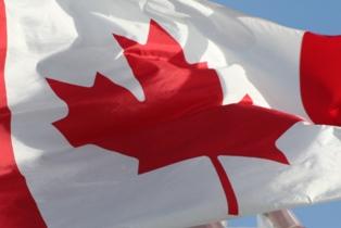 Kanadafahne
