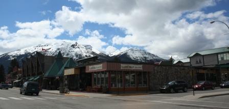 Jasper Town