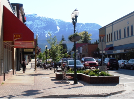 Revelstoke, BC